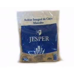 AZUCAR INTEGRAL DE CAÑA MASCABO JESPER