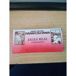 JALEA REAL OBRA SOCIAL FRANCISCANA