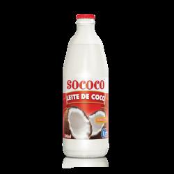 LECHE DE COCO TRADICIONAL SOCOCO GESON