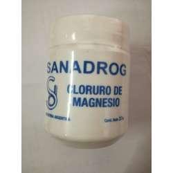 CLORURO DE MAGNESIO X 33 GR DASIPA