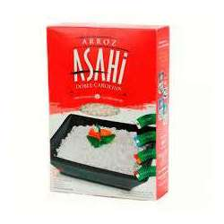 ARROZ DOBLE CAROLINA SUSHI ASAHI - KOMETO