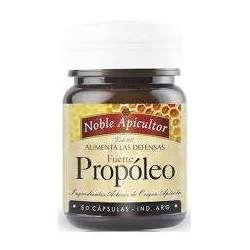 PROPOLEO CAPSULAS X 50 CAPS. NOBLE APICULTOR