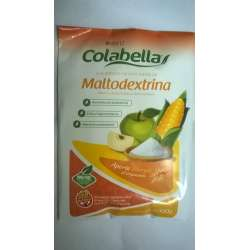 SUPLEMENTO DIETARIO MALTODEXTRINA C/ACIDO MALICO X 100 GR COLABELLA