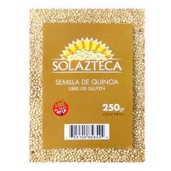 SEMILLA DE QUINOA X 250 GR SOL AZTECA