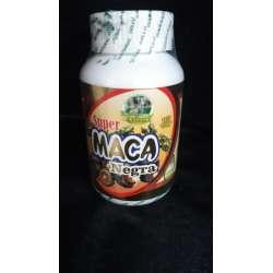 MACA NEGRA X 100 CAPS IMPORTADOS
