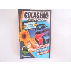 COLAGENO HIDROLIZADO INSTANTANEO X 120 GR. IMPORTADOS