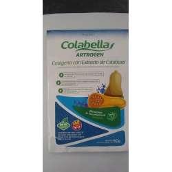 ARTROGEN BEBIDA DE COLAGENO C/CALABAZA X 50 GR COLABELLA