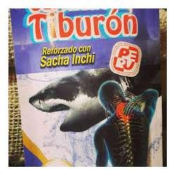 CARTILAGO DE TIBURON X 100 GRS. PRODUCTOS IMPORTADOS