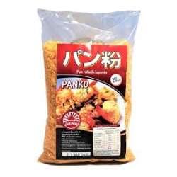 PANKO JAPONES X 250 GRS. GOCHISO