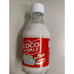 LECHE DE COCO CDV TRADICIONAL X 200 ML IFISA