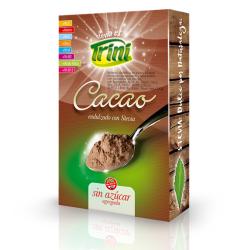 CACAO C/STEVIA X 100 GR TRINI
