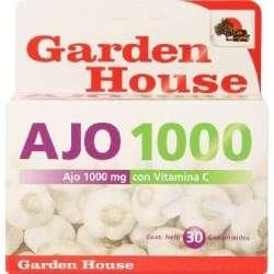 AJO 1000 + C GARDN HOUSE