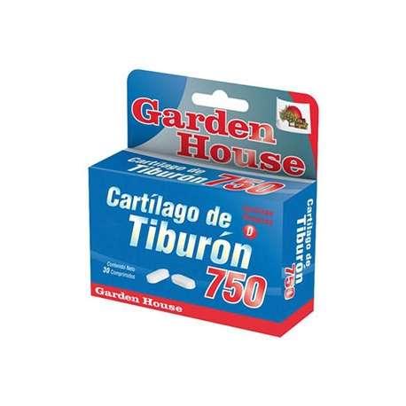 CARTILAGO DE TIBURON 750