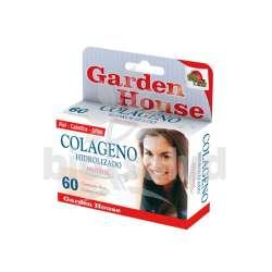 COLAGENO GARDEN HOUSE