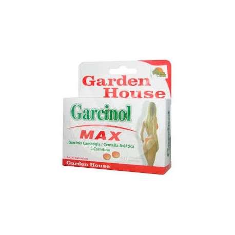 GARCINOL MAX GARDEN HOUSE