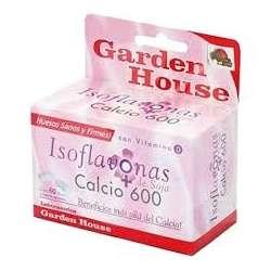ISOFLAVONA + CALCIO GARDEN HOUSE