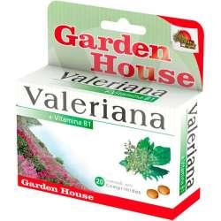 VALERIANA X 40 COMP. GARDEN HOUSE