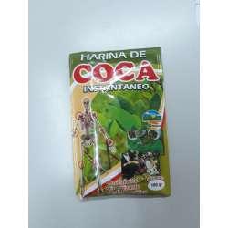 HARINA DE COCA X 100 GRS. IMPORTADOS
