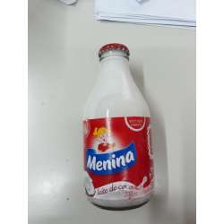 LECHE DE COCO MENINA IMPORTADOS