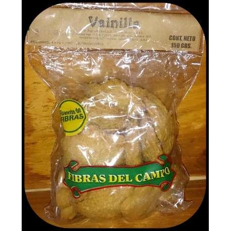 DULCE DE VAINILLA Y LIMON FIBRAS DEL CAMPO