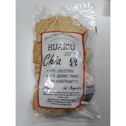 MARINERA C/CHIA SIN SAL HUAICU