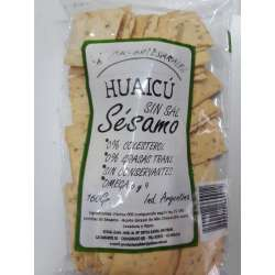 MARINERA C/SESAMO S/SAL HUAICU