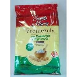 PREMEZCLA S/LACTOSA VERDE SANTA MARIA