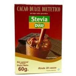 CACAO DULCE C STEVIA DULRI